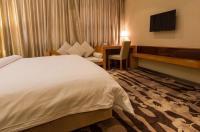 Jinjiang Metropolo Hotel - Wanda Hotel Image