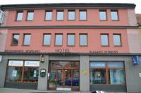 Hotel Kaskada Image