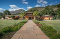 Quinta da Paz Resort Image