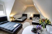 Beaconsfield Hotel Image