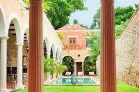 Hotel Hacienda Mérida VIP Image