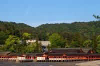 Miyajima Grand Hotel Arimoto Image