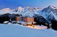 Hotel Prätschli Image