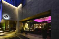 Roppongi Hotel S Image