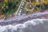Glenghorm Resort Image