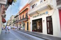 Casablanca Hotel Image