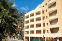 Appart'Hotel Odalys Les Jardins d'Elisa Image