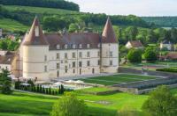 Hôtel Golf Château de Chailly Image