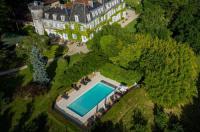 Chateau de Lalande -Chateaux et Hotels Collection Image