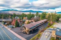 Woodlake Inn - Lake Placid Image