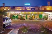 Hotel Agli Olmi Image