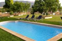Hotel Rural Castillo De Biar Image
