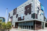 Hotel ibis Budget Porto Gaia Image