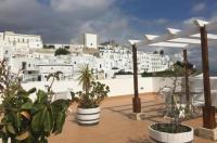 Apartamentos y Estudios Casa de la Hoya Image