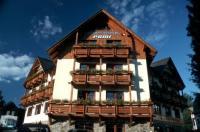 Sport hotel POMI Image