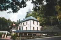 Villa Bílý Mlýn Image