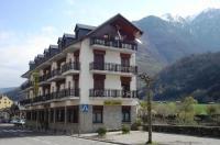 Hotel Garona Image