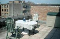 Roof Studio with Large Sun Terrace in Middelkerke Image