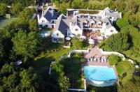 Franschhoek Manor Image