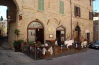 Oro Rosso Hotel Ristorante Image