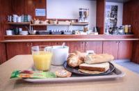 Hotel Ibis Budget Rennes Cesson Image