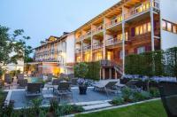 Hotel St. Florian Image