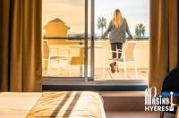 Casino Hotel Des Palmiers Image