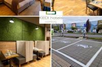 Kedi Hotel Papenburg Image
