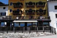 Hotel Francolini Image