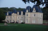 Chateau de Jalnay Image