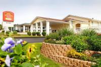 Whispering Hills Inn Image