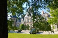 Chambres d'Hôtes Château du Bois de La Noe Image