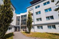 Zenitude Hôtel - Résidences Les Hauts d'Annecy Image