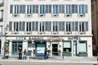 Hotel Cote Basque Image