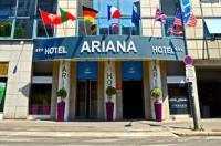 Hotel Ariana Image
