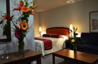 Mediterráneo Hotel - Restaurante - Bar Image