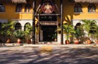Hotel Bosque Caribe, 5th Av. zone Image