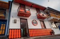 Casa Borbon Image
