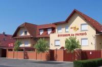 Arany Patkó Hotel & Étterem Image