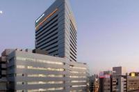 Shin Osaka Washington Hotel Plaza Image