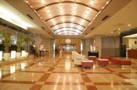 Osaka Garden Palace Hotel Image