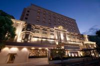 Sir Winston Hotel Image