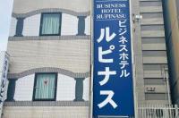 Business Hotel Rupinas Image