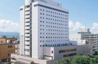 Art Hotel Asahikawa Image