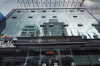 Benikea Hotel Daelim Image