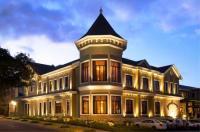 Hotel Grano de Oro Image