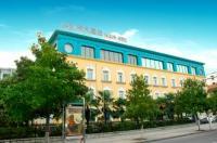 Wesun Hotel Image