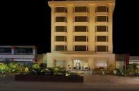 Vista Park Hotel Gurgaon Image