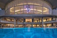 Jumeirah at Etihad Towers Residence Image