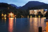 Hongzhushan Hotel Mount Emei Image